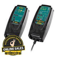 DECA SM CL - Caricabatterie Litio