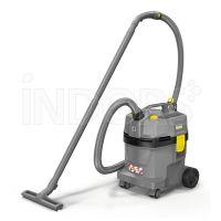 Karcher NT 22/1 AP L - Aspirateur à poussières et liquides avec secoueur de filtre AP