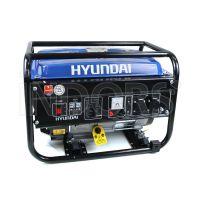 Hyundai PT 3000<br/>Groupe électrogène silencieux 3 kW