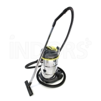 Lavor WT 30 XE - Aspirapolvere Solidi Liquidi