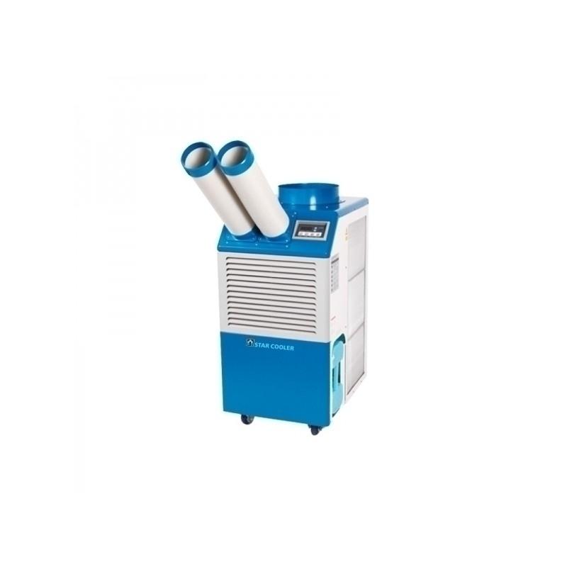 Star Cooler SC21000 - Climatizzatore Portatile