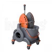 TWT GIOTTO LT 15 - Chariot de nettoyage professionnel à 1 seau