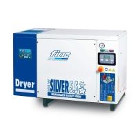 Fiac New Silver - Compresseur à vis industriel