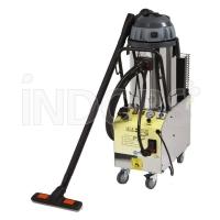 Bieffe Farinelli Clean Vapor Junior - Pulitore Vapore con aspirazione
