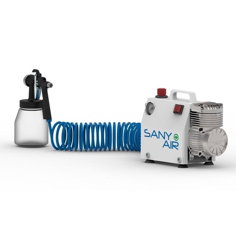 Nardi Sany Air - Kit Sanificazione Ambienti