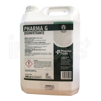 PHARMATRADE PHARMA G - Désinfectant environnemental
