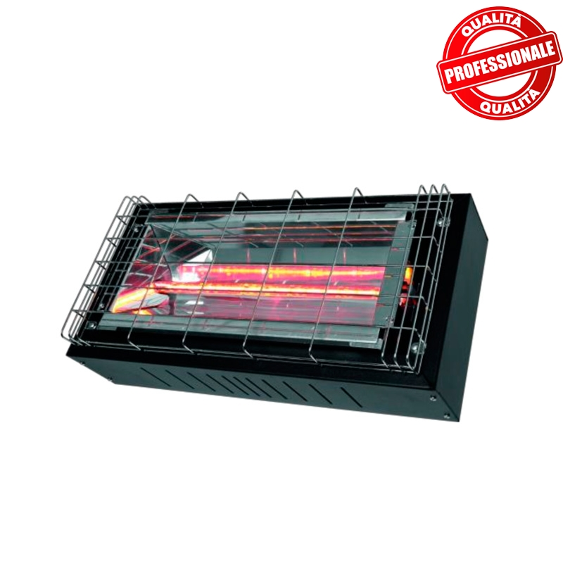 Grado Heaters GH 2000 - Riscaldatore Raggi Infrarossi