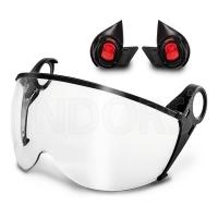 Kask Kit Zen Visor - pour casques de sécurité