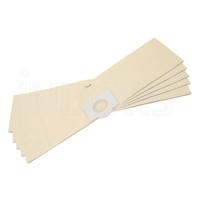 IPC FTDP72226 - Lot de 5 sacs en papier - pour aspirateurs PANDA 515 et KOALA 315