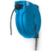 Enrouleur pour tuyau d'air comprimé