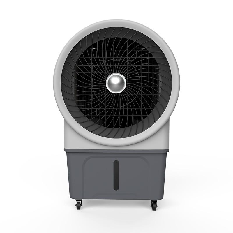 MO-EL Turbo Cooler<br/>Refroidisseur d'air
