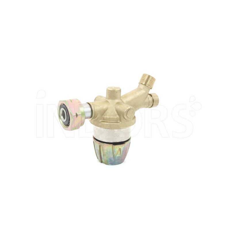 Réducteur de pression 0,5 / 1,5 bar - Pour chauffage au gaz