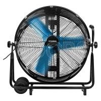 HYUNDAI 75625 - Ventilateur sur roues 75 cm