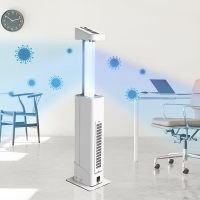 MO-EL San001 - Désinfectant aux rayons UV