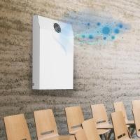 MO-EL 8300 - Désinfectant pour les environnements surpeuplés