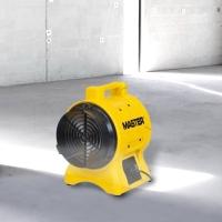 Ventilatore MASTER BL 4800