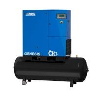 ABAC SPINN 2,2-7,5 kW - Compressore Rotativo Silenziato