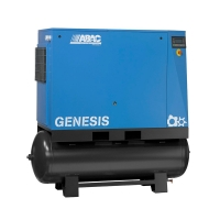 ABAC SPINN 5,5-15 kW - Compressore Trifase a Vite