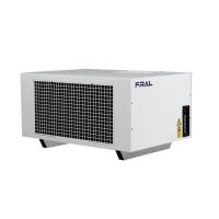 Fral FD240 - Déshumidificateur industriel