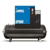 ABAC MICRON 7,5-15 kW - Compressore Lubrificato a Vite
