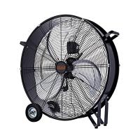 Vinco 70625 - Ventilateur Industrie 3 Vitesses