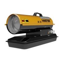MASTER B 35 - Générateur d'air chaud mobile
