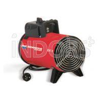 BIEMMEDUE EK 3 C<br/>Chauffage électrique industriel