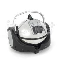 SteamTech Virgo Vaporella Pulitore a Vapore Domestico