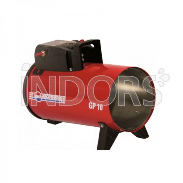 BIEMMEDUE GP 10 M - Chauffage portable à gaz