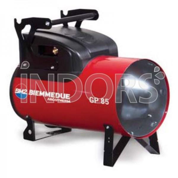 Biemmedue GP 85 M / A Generatore Aria Calda a Gas