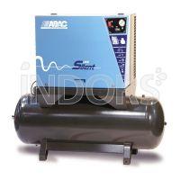 ABAC B4900 LN 270 T4 - Compresseur silencieux professionnel 300 litres