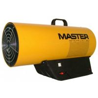 MASTER BLP 73 ET - Canon à gaz