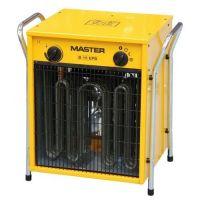 MASTER B 15 - Cuisinière électrique industrielle