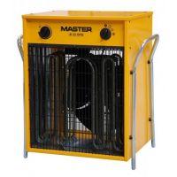 MASTER B 22 - Chauffage électrique longue portée