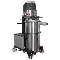 Lavor Hyper DTX 100 1-30 - Bidone Aspiratutto Industriale