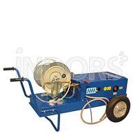 MM Hydro Pure Barrow - Machine à laver les panneaux photovoltaïques
