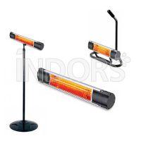 Soleado Elektrik IP65 KW20 - Lampada Radiante Riscaldamento Esterni