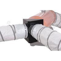 Termostato per generatore aria calda a Gas MASTER DESA accensione elettronica