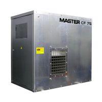 Master CF 75 Spark - Riscaldamento Capannoni Allevamenti