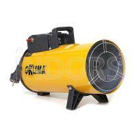 Oklima SG 80 - Riscaldamento a Gas Portatile