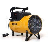 Oklima SG 120 M / A - Cannone Aria Calda a Gas