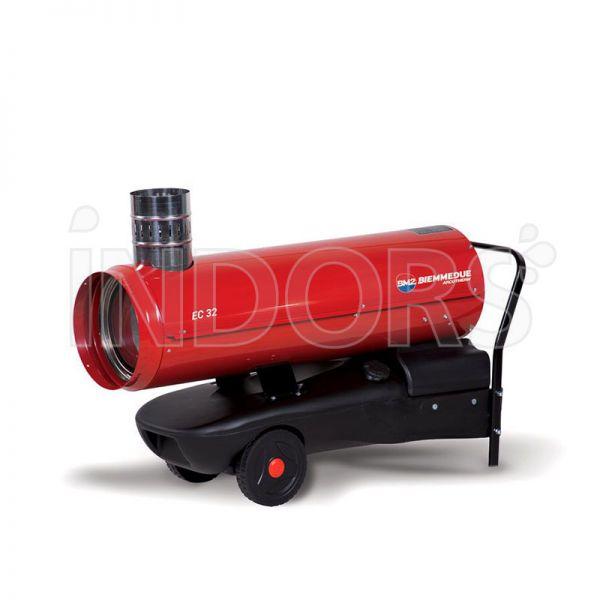 Biemmedue EC 32 Generatore Aria Calda a Gasolio