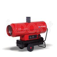 Biemmedue EC 55 Cannone Aria Calda a Gasolio