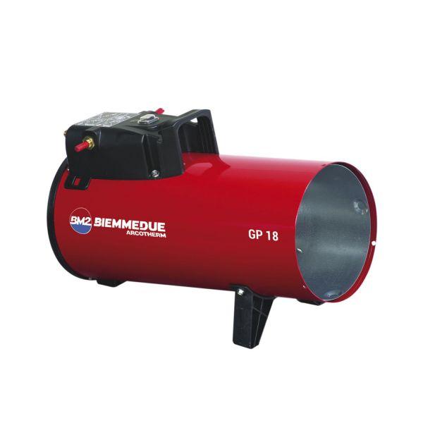 Biemmedue GP 18 M Riscaldatore a Gas