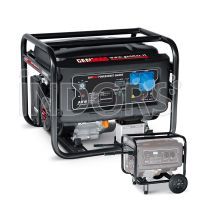 GENMAC G6000E ATS<br/>Groupe électrogène 6 kW