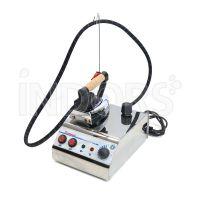 Elettropiù Compact - Fer professionnel avec chaudière