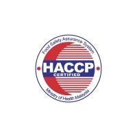 Secteur alimentaire HACCP