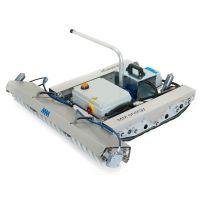 Robot de nettoyage automatique